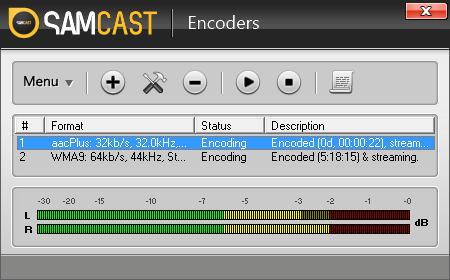 download sam broadcaster full version free