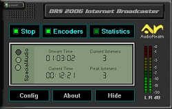 Download drs 2006 the radio automation software v4 1. 0. 100. 76.